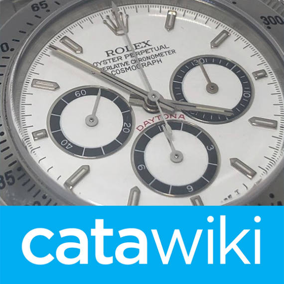 Catawiki is back with another Prestigious Watch Auction | Catawiki partner of Mondani Web - Mondani Web