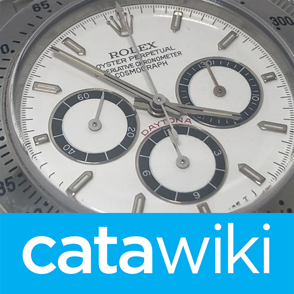 Catawiki March Prestigious Watch Auction - MondaniWeb