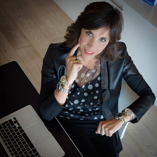 Giorgia Mondani - Mondani Web