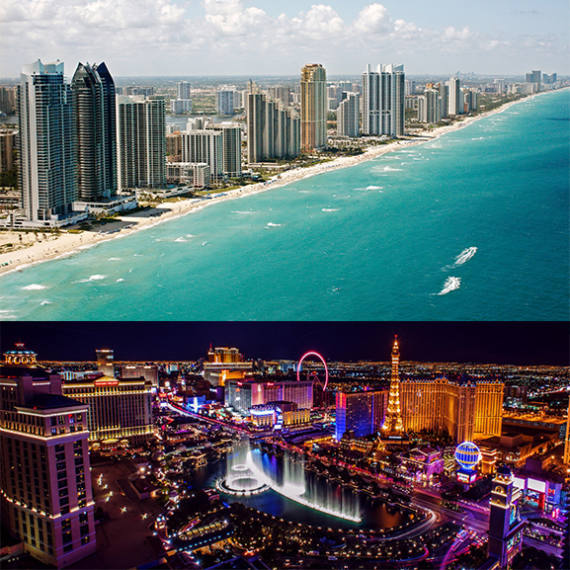 IWJG Show: From Miami to Las Vegas | Follow Mondani Web partners - Mondani Web