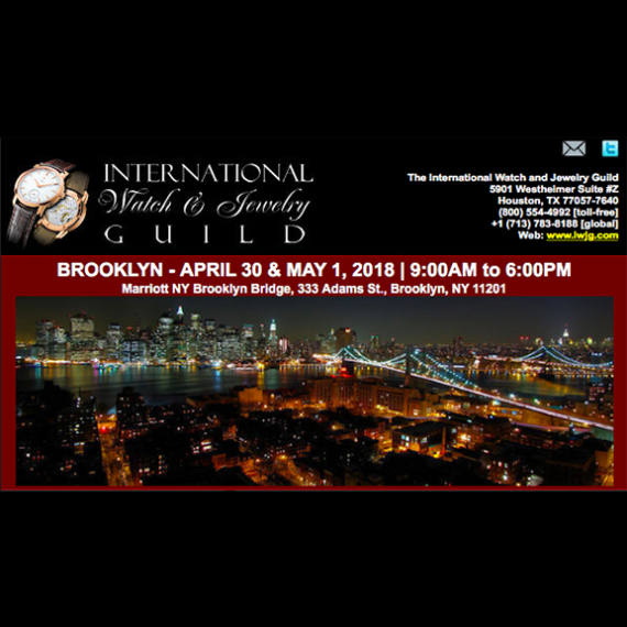IWJG Show is getting ready for New York | Official partner of Mondani Web - Mondani Web