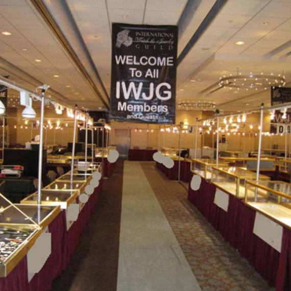 The IWJG - partner of Mondani Web -  is the world's most active central exchange for acquiring