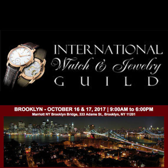 IWJG Show partner of Mondani Web | October 16
