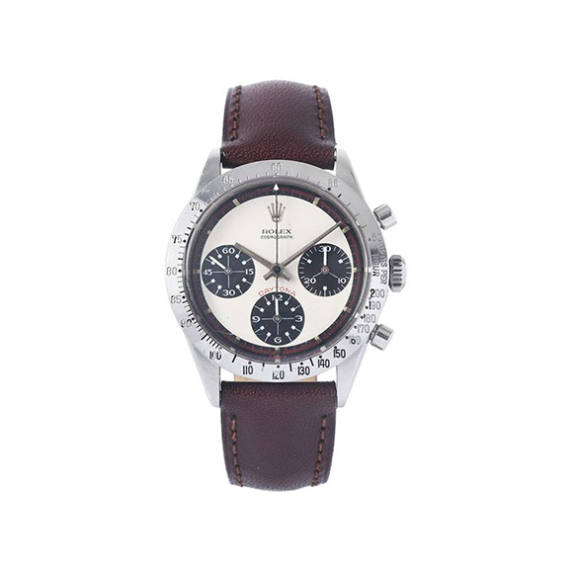 Important Watches auction by Kaplans Auctioneer partner of Mondani Web | November 11