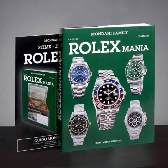 Rolexmania - Mondani Web