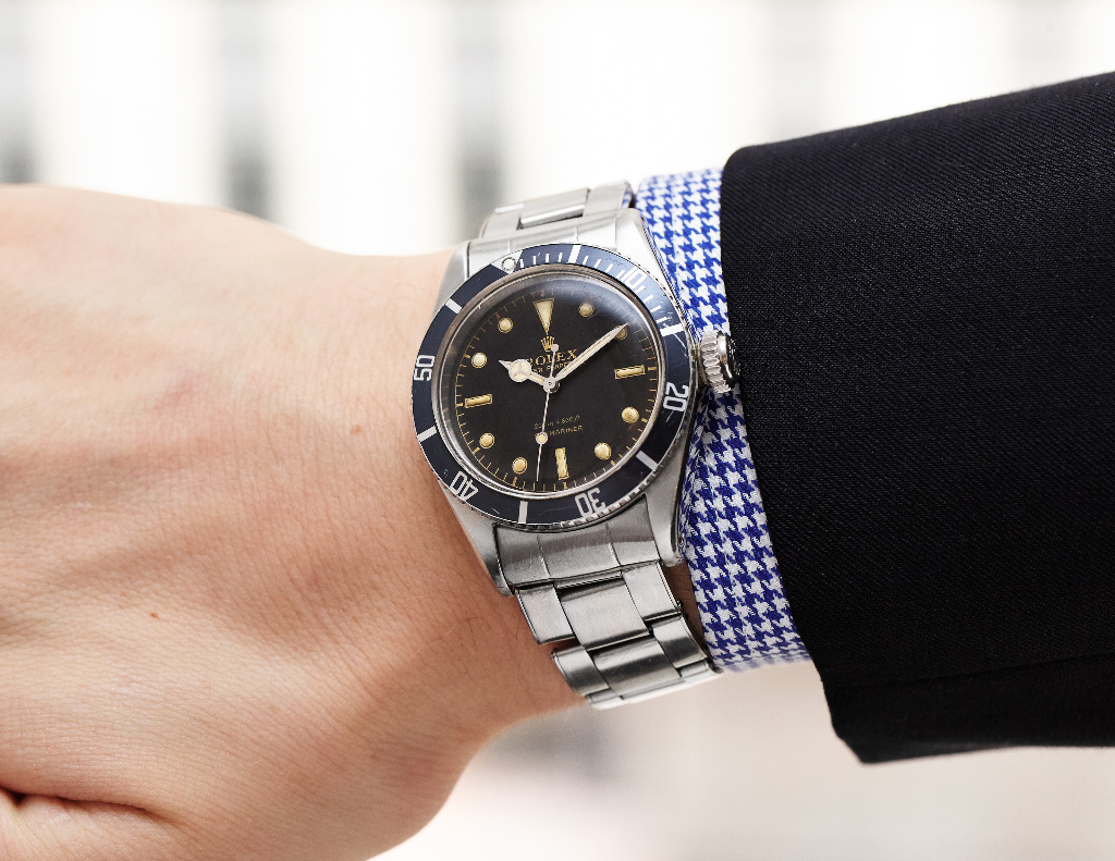 Christie's Watches Online: Play with Time - MondaniWeb