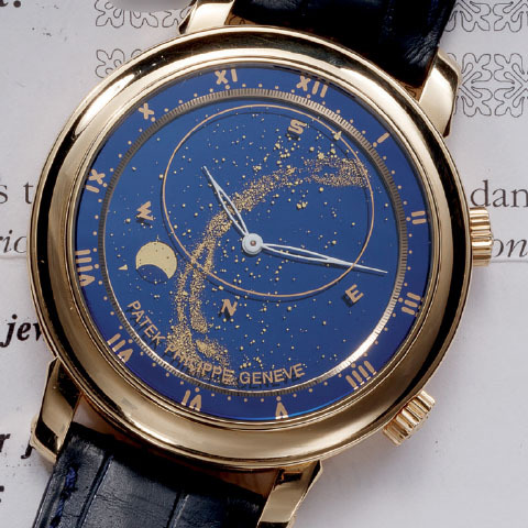 Antiquorum Important Modern & Vintage Timepieces | 27 October | Mondani Web - Mondani Web - Mondani Web