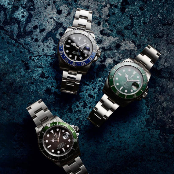 Important watches auction by Kaplans Auctioneer partner of Mondani Web   November 17