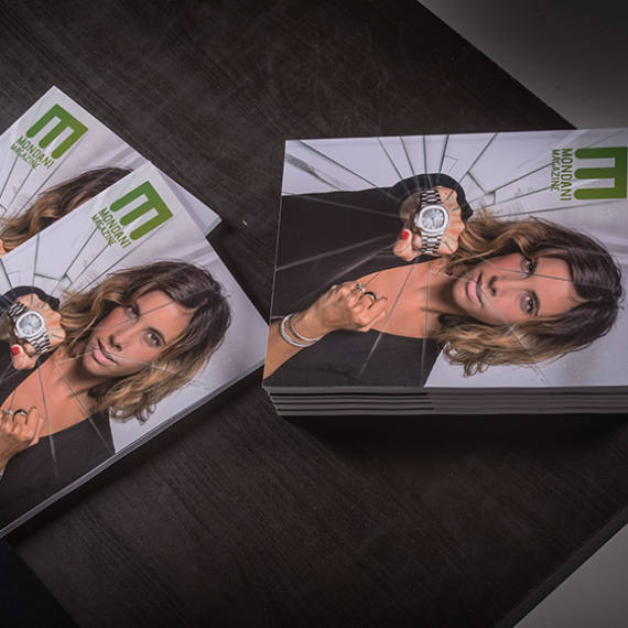 The first Mondani Magazine by Mondani family is available | Mondani Web - Mondani Web