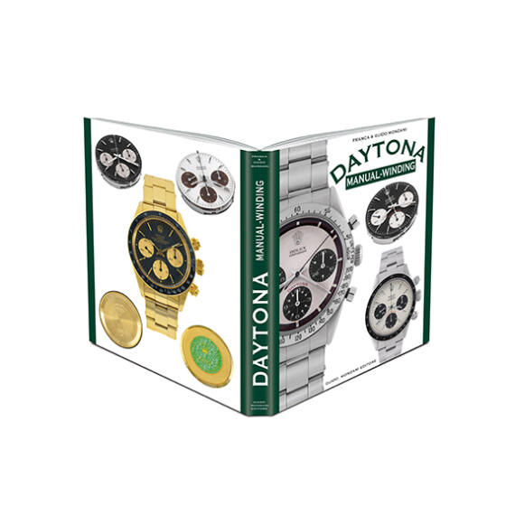 Daytona Manual-Winding - Mondani Web