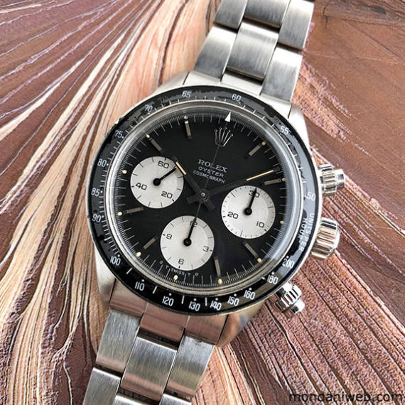 Top Rolex of the Week at Mondani Web by Guido Mondani   Mondani Web - Mondani Web - Mondani Web