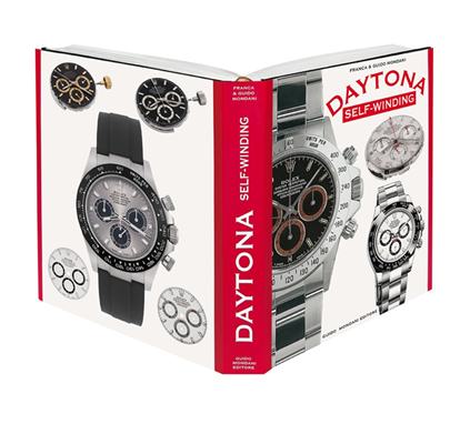Daytona Self-Winding - Mondani Web