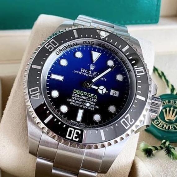 Rolex DeepSea - Mondani Web