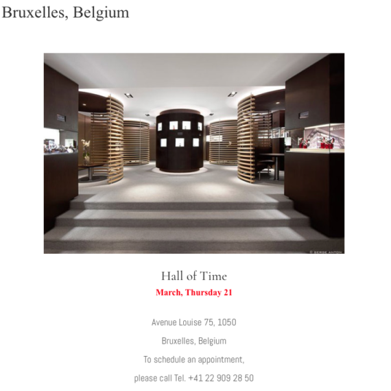 Bruxelles, Belgium - Mondani Web