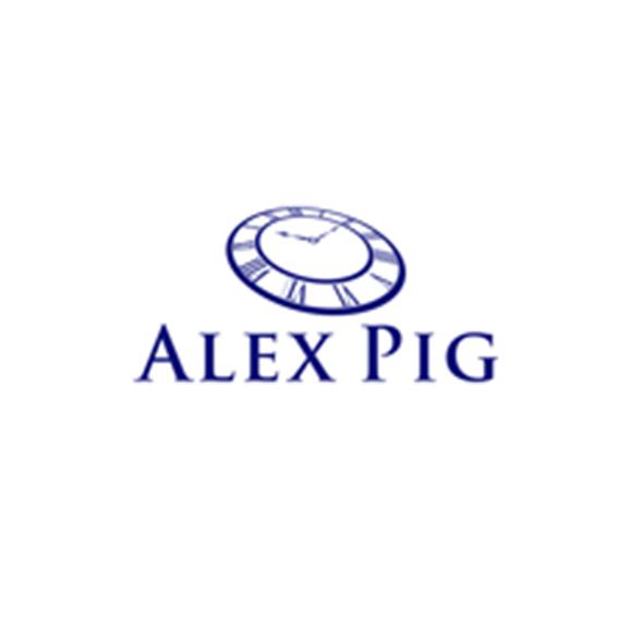 Alex Pig Timepieces Company - MondaniWeb