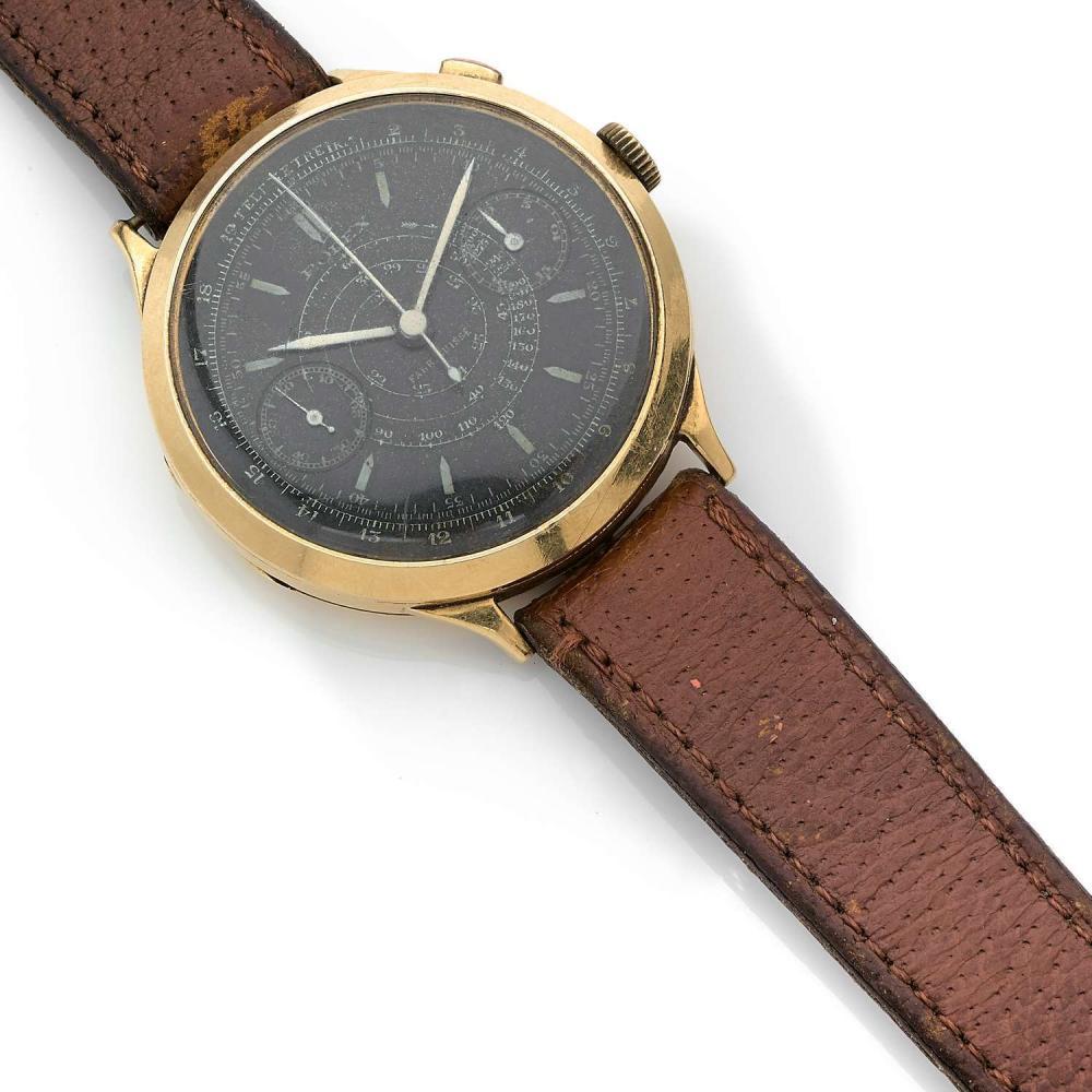 Artcurial Mondern & Vintage Watches Online - MondaniWeb