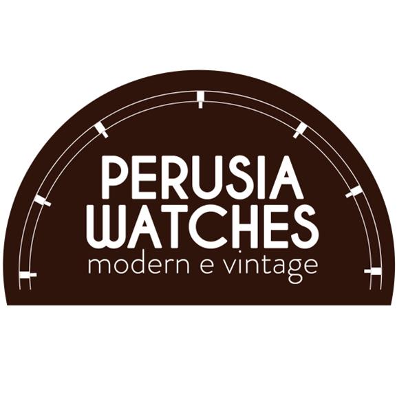 Perusia Watches - MondaniWeb