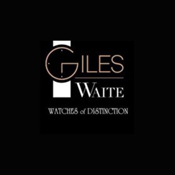 Giles Waite Watches of Distinction - MondaniWeb