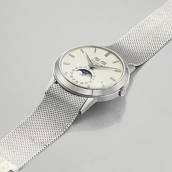 An Evening of Exceptional Watches | Christie's Live Auction - MondaniWeb