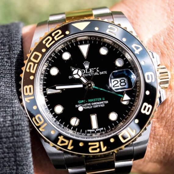 Rolex GMT-Master II - Mondani Web