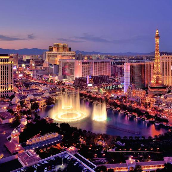 The IWJG Las Vegas Show Report - MondaniWeb