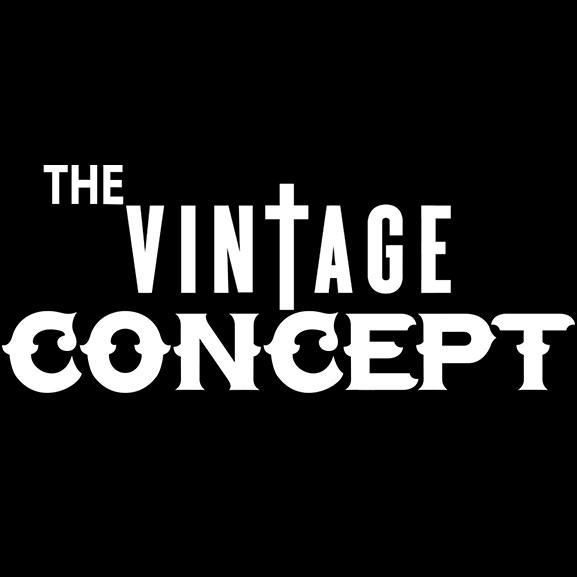 The Vintage Concept - MondaniWeb