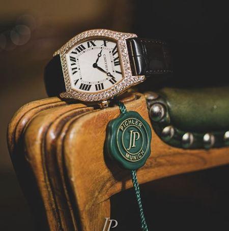 Cartier - Mondani Web