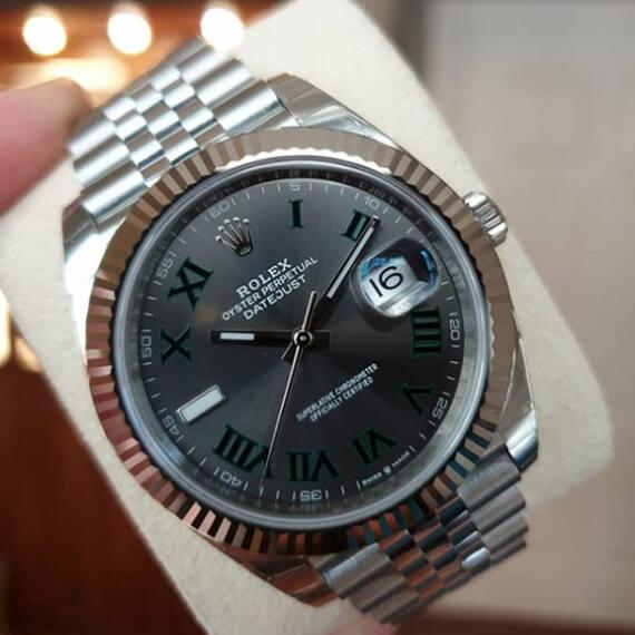 Rolex Datejust Ref.126334 - Mondani Web