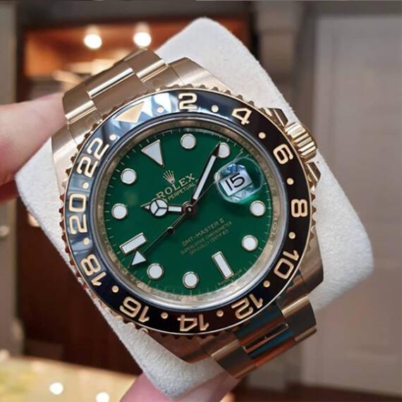 Rolex GMT-Master Ref.116718LN - Mondani Web