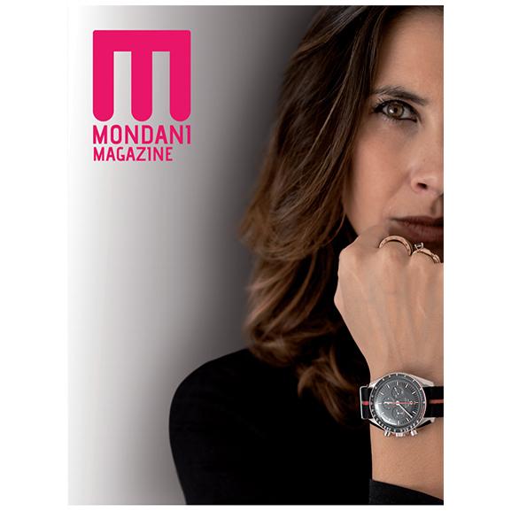 Mondani Magazine, the second issue. - MondaniWeb