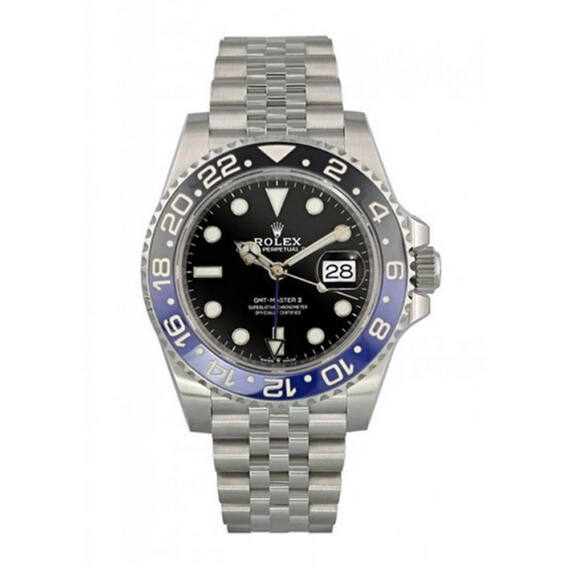 Rolex GMT-Master II Ref. 126710 - Mondani Web