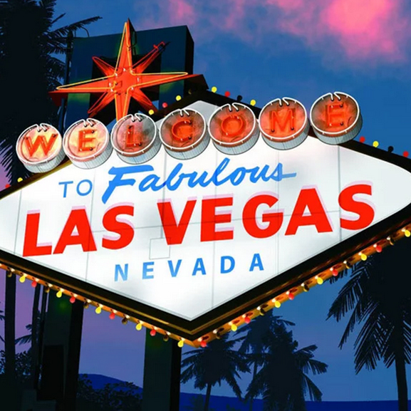 Las Vegas is approaching!!! The IWJG is coming to Las Vegas - MondaniWeb