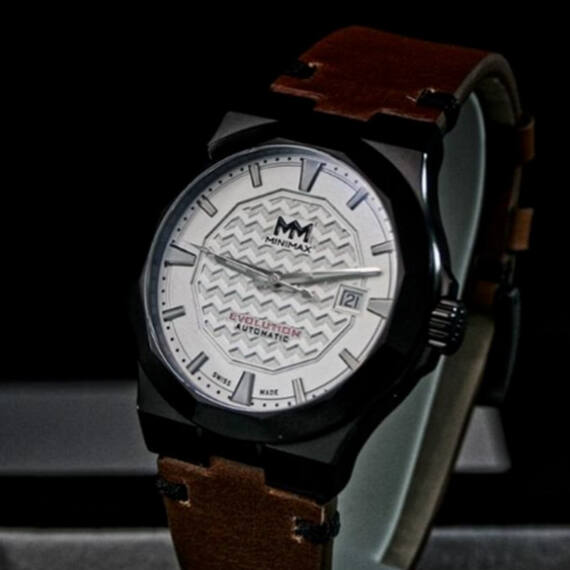 MM Evolution - Mondani Web