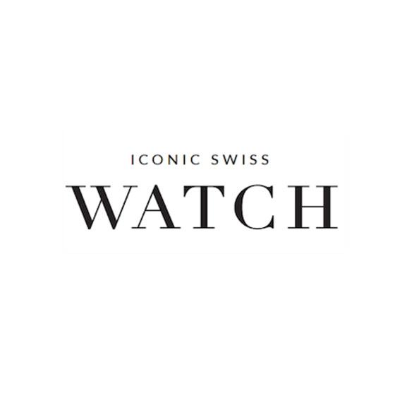 Montres Iconiques Suisse (Iconic Swiss Watch) - MondaniWeb
