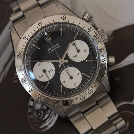 Rolex Daytona Ref.6239 - Mondani Web