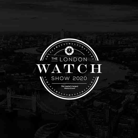 The London Watch Show 2020 - MondaniWeb