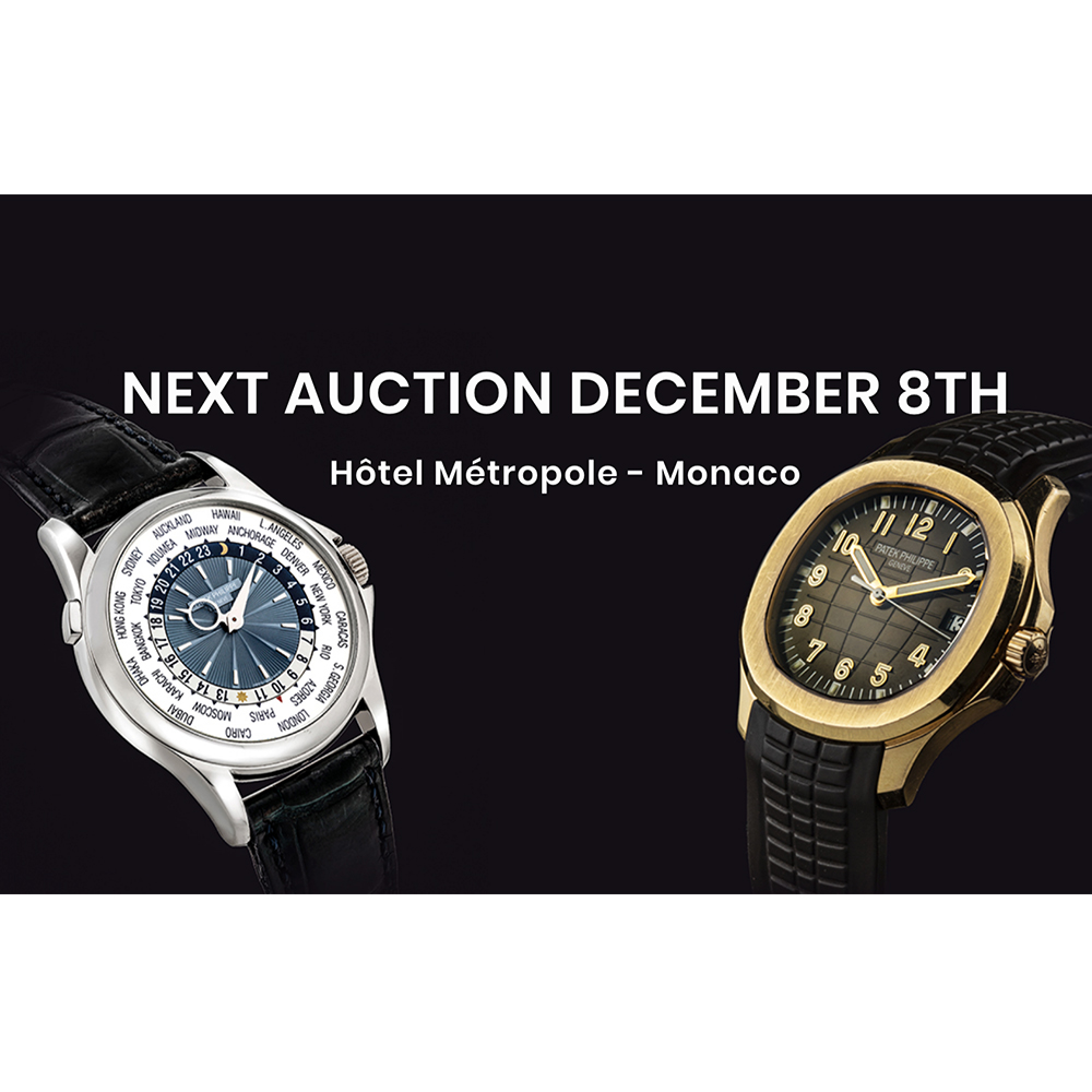Accademia Fine Art Live Auction, Watches & Jewels - MondaniWeb