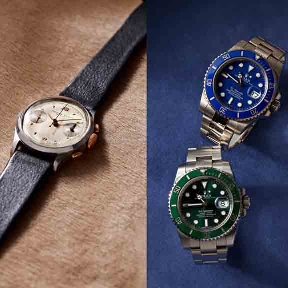 Important Timepieces | Bukowskis Auction - MondaniWeb