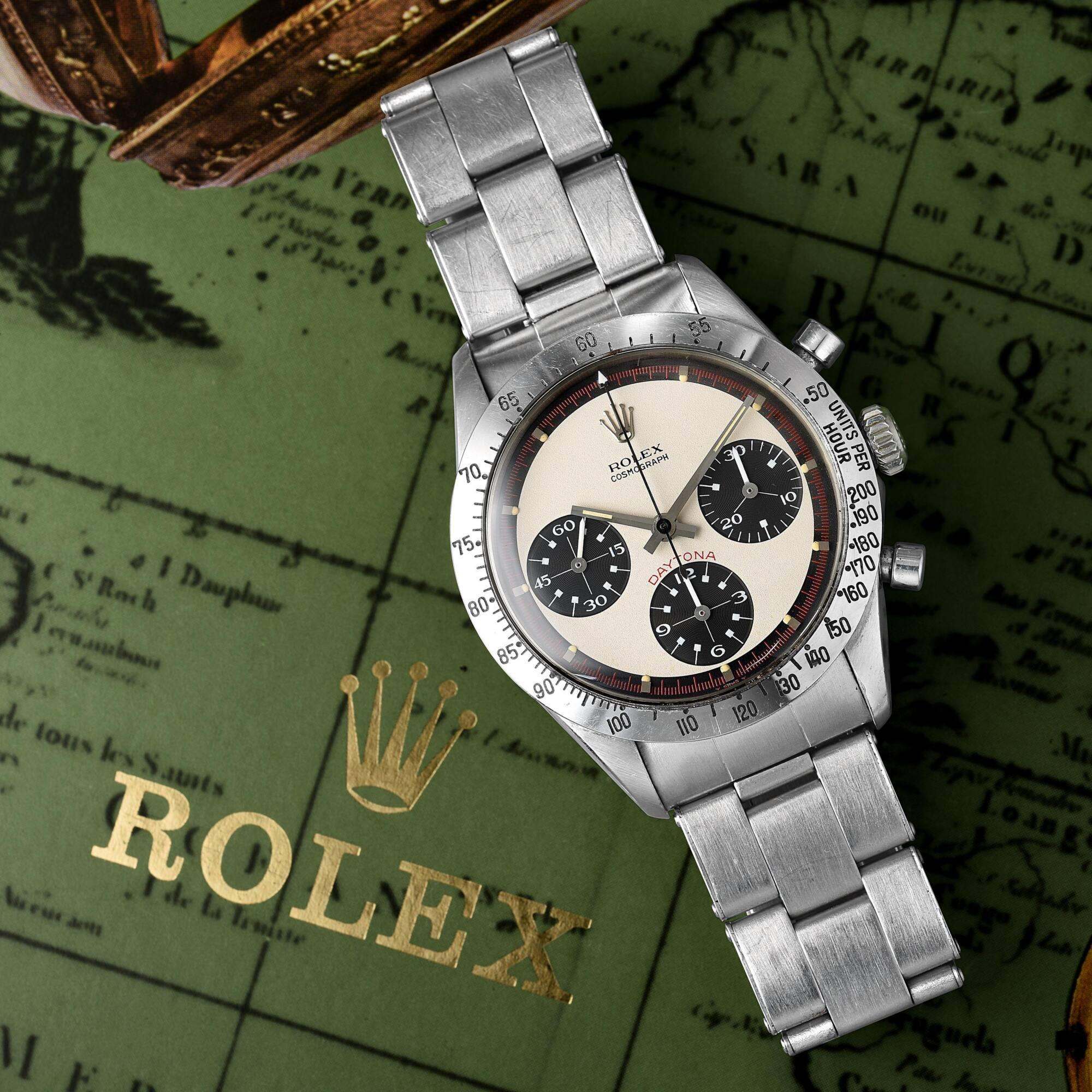 """""""Important Watches"""" Fortuna's Live Auction - MondaniWeb"""