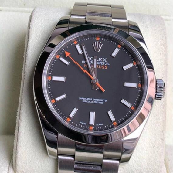 Rolex Milgauss Ref.116400 - Mondani Web