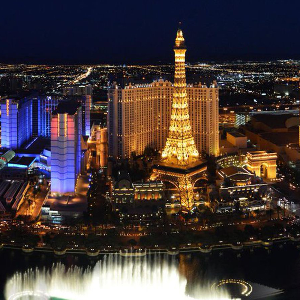 IWGJ Las Vegas | December 9th – 10th, 2019 - MondaniWeb
