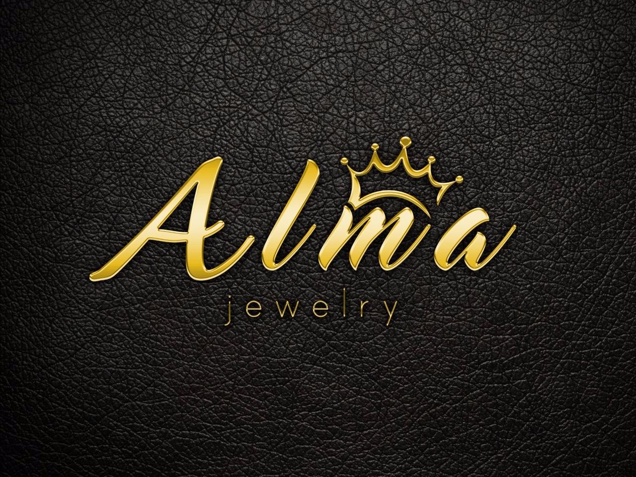 Alma Jewelry - MondaniWeb