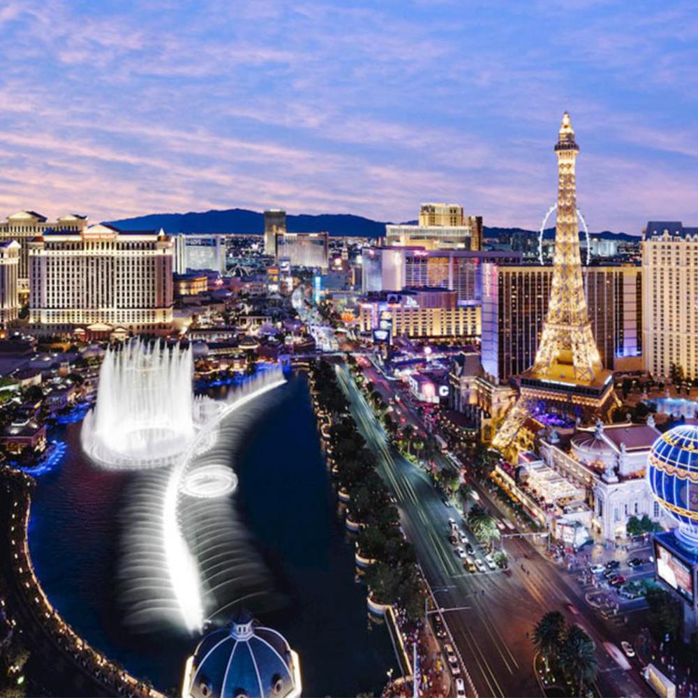November 2019 Las Vegas IWJG! - MondaniWeb