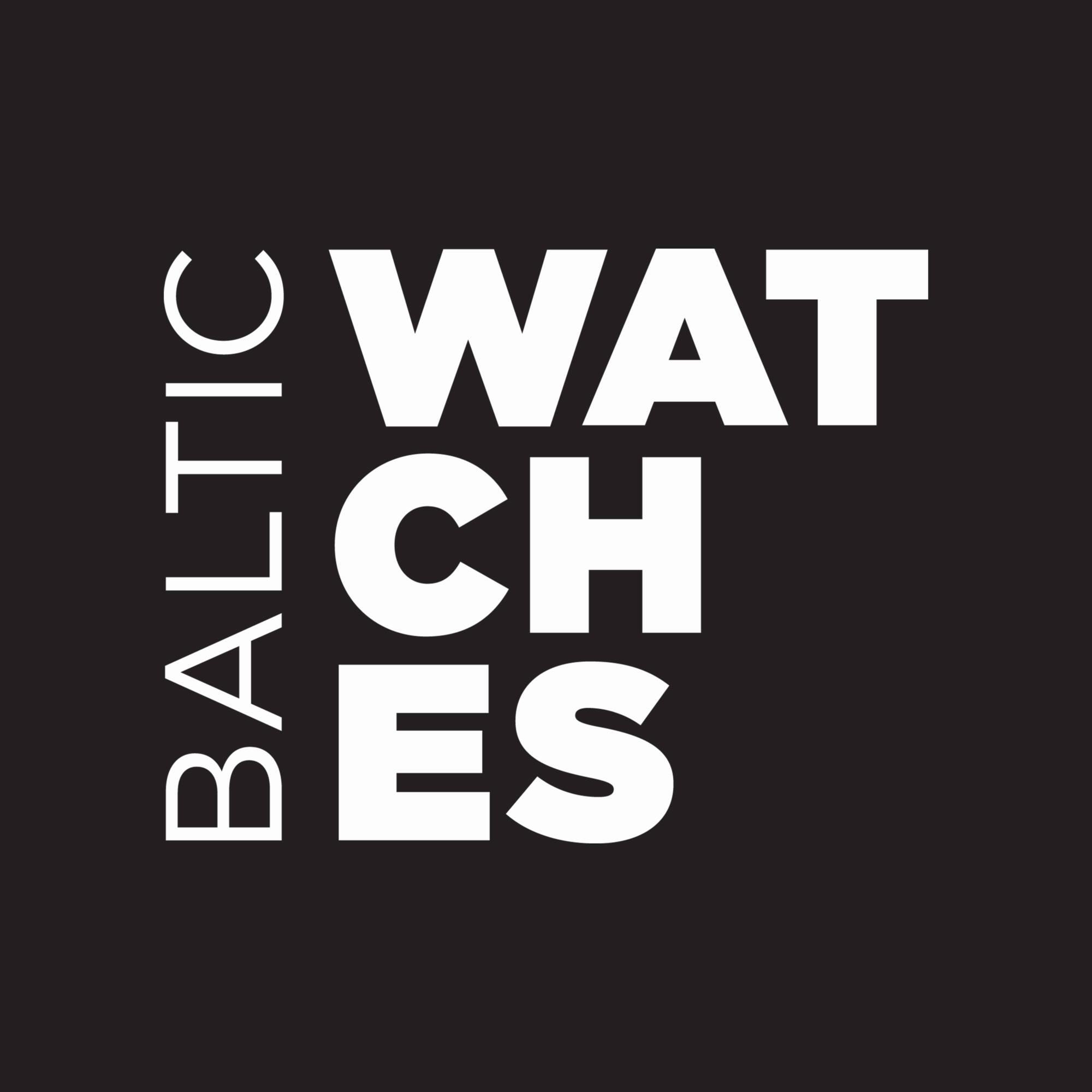 Baltic Watches - MondaniWeb