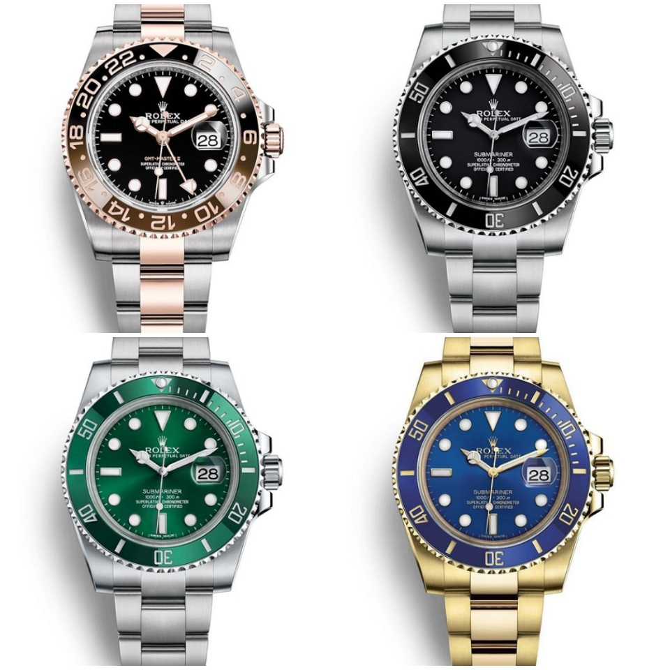 Win your dream watches with Swiss Watch Raffle! - MondaniWeb