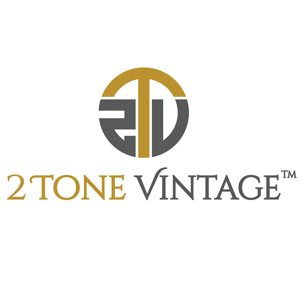 2Tone Vintage - MondaniWeb