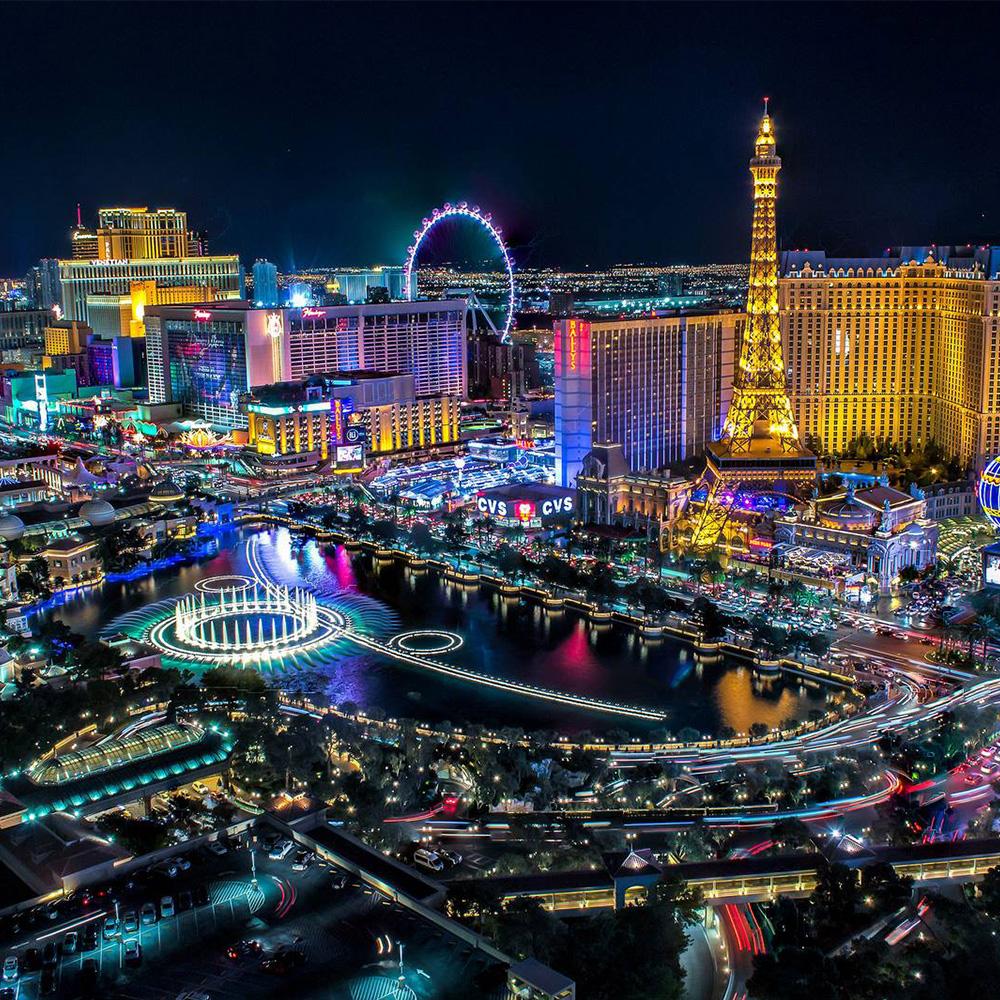 Las Vegas February  IWJG Show Report - MondaniWeb