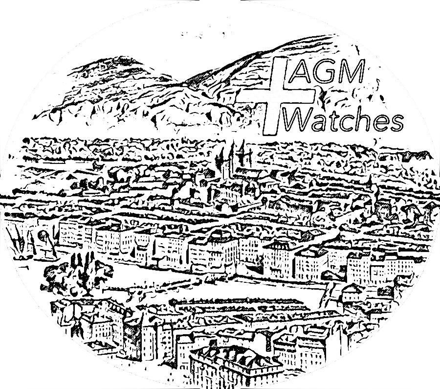 AGM Watches - MondaniWeb