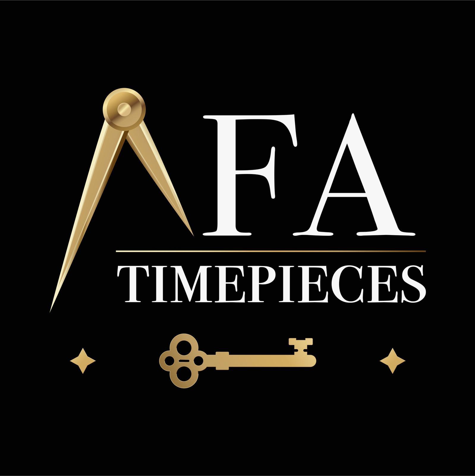 AFA Timepieces - MondaniWeb
