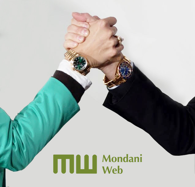 Mondani Web is with you in this tough moment, stronger than ever. - MondaniWeb